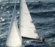 Yacht Oceanis 40 - Sailboat Charter Rostock