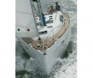 Oceanis 40 Segelyacht Charter Mahon