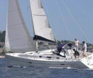 Segelboot Oceanis 423 Yachtcharter in Izola