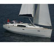 Yacht Oceanis 43 Yachtcharter in Marina Darsena Acton