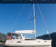 Yacht Oceanis 45 for rent in Porto Montenegro