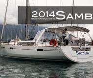 Segelyacht Oceanis 45 chartern in Porto Montenegro