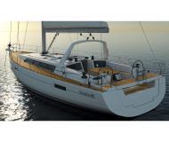 Segelyacht Oceanis 48 chartern in Maya Cove