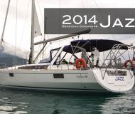 Segelyacht Oceanis 48 Yachtcharter in Porto Montenegro