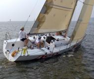 Segelyacht Open 800 chartern in Dolgoprudny