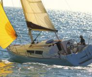 Sailing yacht Sun Odyssey 30i for rent in Yerseke
