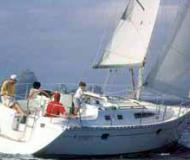 Yacht Sun Odyssey 34.2 - Sailboat Charter Cervia