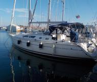 Segelyacht Sun Odyssey 37 chartern in Izola