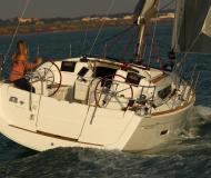 Sail boat Sun Odyssey 379 for rent in Fethiye