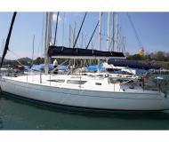 Segelyacht Sun Odyssey 40 Yachtcharter in Yachthafen Marina Phuket