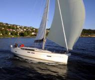 Sun Odyssey 409 Segelyacht Charter Poros