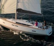 Sun Odyssey 409 Sailingboat Charter Hyeres