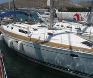 Sailing yacht Sun Odyssey 42.2 for hire in ACI Marina Trogir