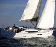 Sun Odyssey 439 Segelyacht Charter Poros