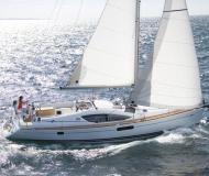 Segelyacht Sun Odyssey 45DS Yachtcharter in Marina Pirovac
