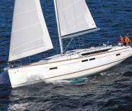 Segelyacht Sun Odyssey 469 Yachtcharter in Marina di Scarlino