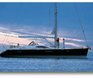 Yacht Sun Odyssey 54 DS - Sailboat Charter Naples