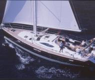 Segelyacht Sun Odyssey 54 DS chartern in Marina Santa Marta