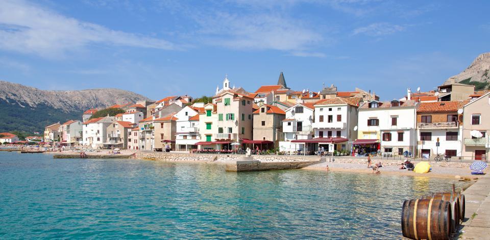 Charter Area Adriatic Sea, Croatia  | YACHTICO.com
