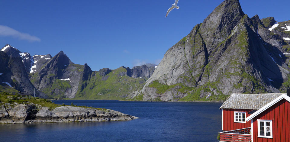 Norway Yacht Holiday | Yachtico.com