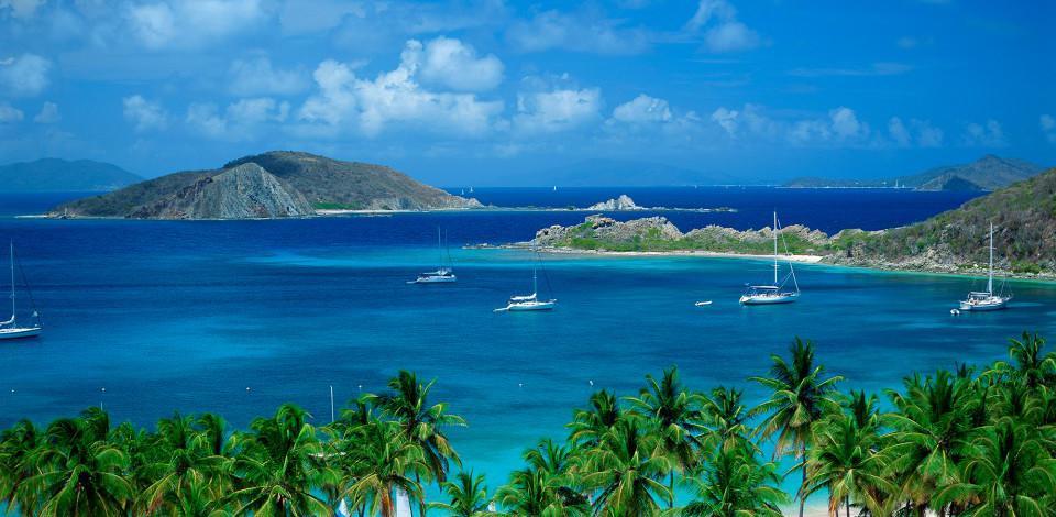 Charter area Bahamas | YACHTICO.com