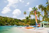 Vorschlag Yachtcharter Destinationen für November & Dezember