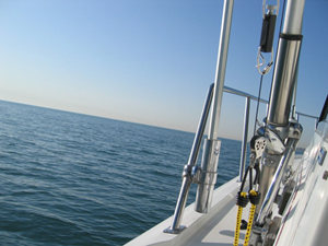 Bareboat Charter and Skippered Yacht Rental