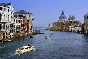 Yacht Charter Italy Inland Waters