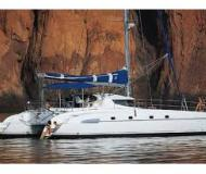 Catamaran Bahia 46 for rent in Athens