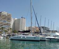 Katamaran Bahia 46 Yachtcharter in Santa Cruz de Tenerife
