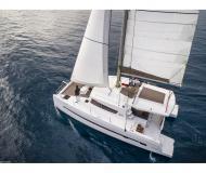 Kat Bali 4.0 Yachtcharter in Marina Lefkas
