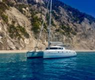 Cat Belize 43 available for charter in Gouvia