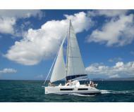 Kat Catana 41 Yachtcharter in Uturoa