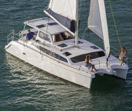 Cat Gemini Legacy 35 for rent in La Trinite sur Mer