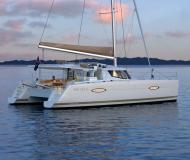 Cat Helia 44 for rent in ACI Marina Trogir