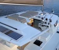 Katamaran Helia 44 Yachtcharter in Fort Lauderdale