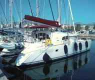 Kat Lagoon 380 S2 Yachtcharter in Marina Alimos Kalamaki