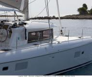 Cat Lagoon 420 for rent in Volos