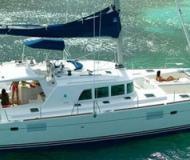 Katamaran Lagoon 440 Yachtcharter in Ponza LT