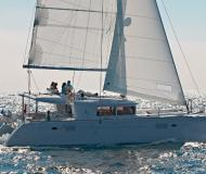 Kat Lagoon 450 Yachtcharter in Road Town