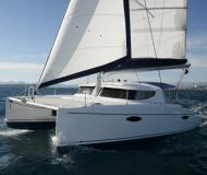 Catamaran Lavezzi 40 for charter in Nettuno