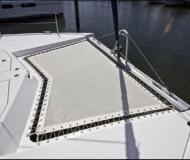 Catamaran Leopard 38 for rent in Clifton Harbour