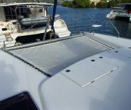 Cat Leopard 40 available for charter in Road Town