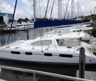 Cat Leopard 46 for rent in Clifton