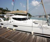 Katamaran Mahe 36 in Phuket chartern