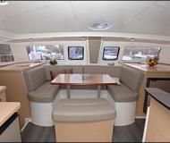 Catamaran Mahe 36 Evolution for hire in Annapolis