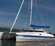Kat Mumby 48 - Yachtcharter in Phuket
