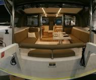Cat Nautitech Open 40 for rent in Marina Joyeria Relojeria
