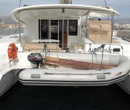 Cat Orana 44 for charter in ACI Marina Split