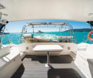 Catamaran Perry 44.5 PC for rent in Airlie Beach